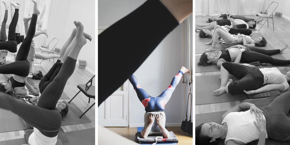 yoga fuencarral